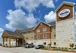 Hôtel Port Arthur - Suburban Extended Stay Hotel-2