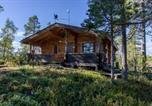 Location vacances  Finlande - Summer - The White Blue Wilderness Lodge-3