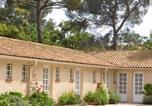 Hôtel Roquebrune-sur-Argens - Athéna Studios-3