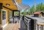 Location vacances Suonenjoki - Holiday Home Runopuro-2