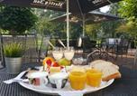 Hôtel Apeldoorn - Sistazz Bed&Breakfast-4
