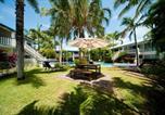 Villages vacances Airlie Beach - Mango House Resort-1