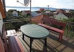 Location vacances Bibinje - Apartments Marija-2