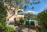 Location vacances Argeliers - Delightful Villa in Montouliers with Private Swimming Pool-1