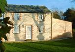 Location vacances Camelford - Goose Cottage-1