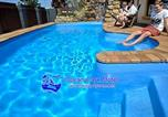 Hôtel Coffs Harbour - Ocean Park Motel & Holiday Apartments-1