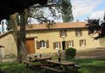 Location vacances Gabarret - House Margouet 12-1
