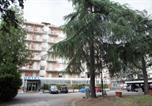 Hôtel Florence - Auto Park Hotel