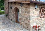 Location vacances  Province d'Arezzo - La Capanna Di Arsoli-4
