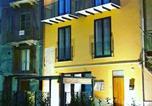 Hôtel Province d'Agrigente - B&B La Piazzetta-2