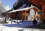 Location vacances La Magdeleine - Chalet-village situated in a quiet area-2