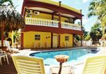 Location vacances  Belize - Sunshine House-1