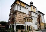 Hôtel Варна - Hotel Hanat