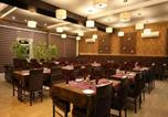Hôtel Somnath - The Grand Daksh : Somnath-4