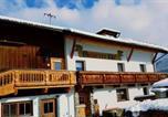 Location vacances Steinach am Brenner - Ferienwohnung Gattererhof-1