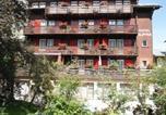 Hôtel Zermatt - Hotel Alpina-2