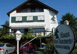 Hôtel Bad Pyrmont - Haus Drei Tannen-1