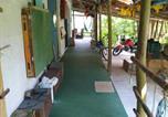 Hôtel Brésil - Hostel vista verde-4