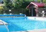 Villages vacances Ferndale - Snowflake Resort-2