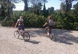 Location vacances Laure-Minervois - Les Pins, Domaine Russol-2