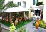 Hôtel Casamicciola Terme - Hotel Antares on the Beach-4