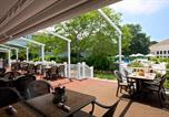 Hôtel Barnstable Town - Cape Codder Resort & Spa-3