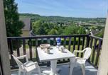 Location vacances Basse-Normandie - Apartment La Cour du Moulin-1