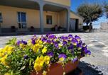Location vacances  Province de Livourne - Appartamento La Sdriscia-1