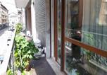 Location vacances Mornago - Casa Radiosa: 200m da stazione,università,ospedale-1
