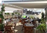 Hôtel Avola - B&B Albergo Sicilia-2
