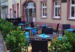 Hôtel Döbeln - Hotel Goldener Löwe-3
