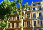 Location vacances Aix-en-Provence - Les Suites du Cours & Spa-1