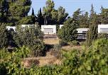 Camping Sigean - Camping Naturiste Le Clapotis-4
