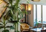Hôtel Provence-Alpes-Côte d'Azur - Ho36 Avignon-2