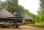 Location vacances  Zimbabwe - Ursula's Homestead-4
