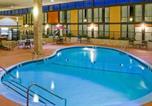 Hôtel Oklahoma City - Wyndham Garden Oklahoma City Airport-4