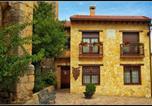 Location vacances Yunquera de Henares - Apartamentos Rurales Señora Clara-1
