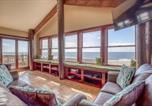 Location vacances Lincoln City - A Beach Treehouse-1