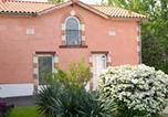 Location vacances Luxey - Chambres d'Hôtes Au Grillon Dort-1