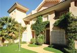 Location vacances Manilva - Three-Bedroom Apartment in Manilva-3
