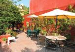 Location vacances San Miguel de Allende - Hospedaje Colibri & Hotel-4