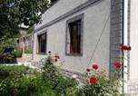 Hôtel Arménie - Green Dilijan B&B-1