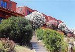 Hôtel Propriano - Résidence Maquis Bella Vista-2