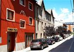 Location vacances Bourg-Madame - Fonda Prat-1