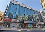 Hôtel Dubai - Oyo 350 Al Rabia-1