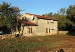 Location vacances Svetvinčenat - Family friendly house with a parking space Bibici, Central Istria - Sredisnja Istra - 7412-4