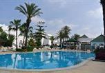 Hôtel Agadir - Les jardins d'Agadir Club-4