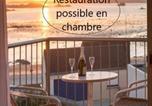 Hôtel Plouescat - Golden Tulip Valdys Resort Roscoff-1