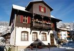 Location vacances Schruns - Haus an der Litz-4