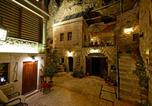 Hôtel Kayseri - Roca Cappadocia-1